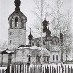 Каменный храм в честь Св. Николая, Мирликийского Чудотворца