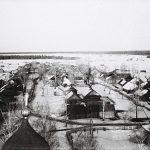 Панорама деревни Шурговаш