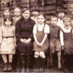 Шурговашская школа. Классы (02)