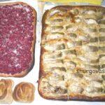 Пироги шурговашские из русской печи