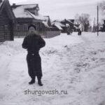 Кресты – перекрёсток дорог, въезд в деревню