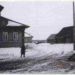 Дом Кузьмичёвых