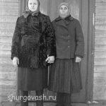 Марья и Ольга