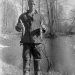 Рыбалка на Шурговашке