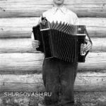 Молодой гармонист