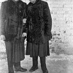 Александра и Ирина