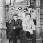 Молодёжь 50-х