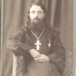 Священник Шурговашской церкви – Саляев Степан Петрович