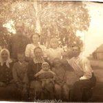 Фотография семейства