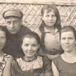 Четыре сестры Саляевы