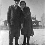 Соседи – Нина и Сергей