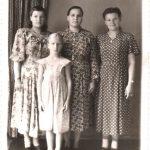 Родственницы