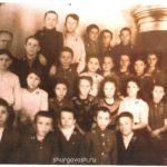 Владимирская средняя школа. Классы (15)