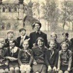 Классы (18). Шурговашская школа
