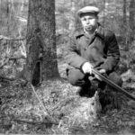 Любитель охоты